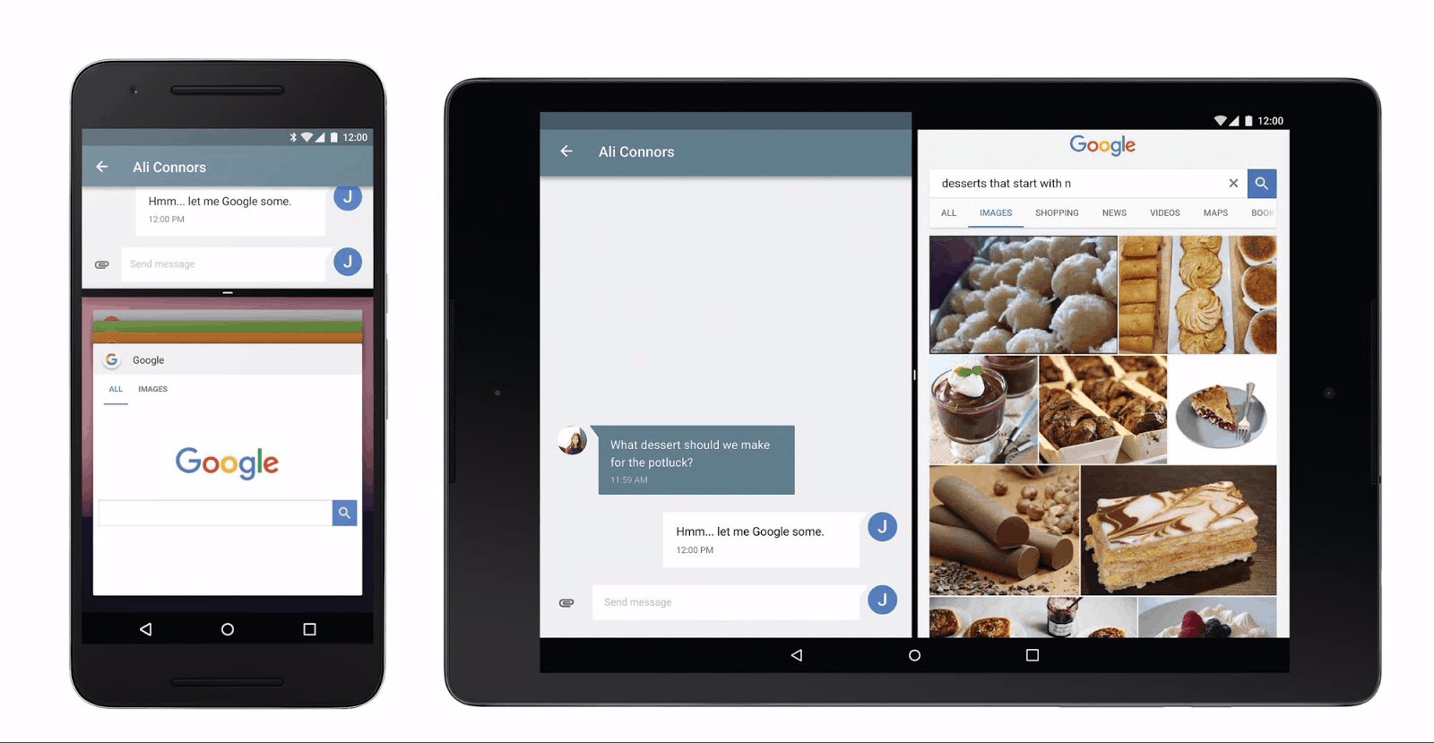 Android N Dev Preview Main