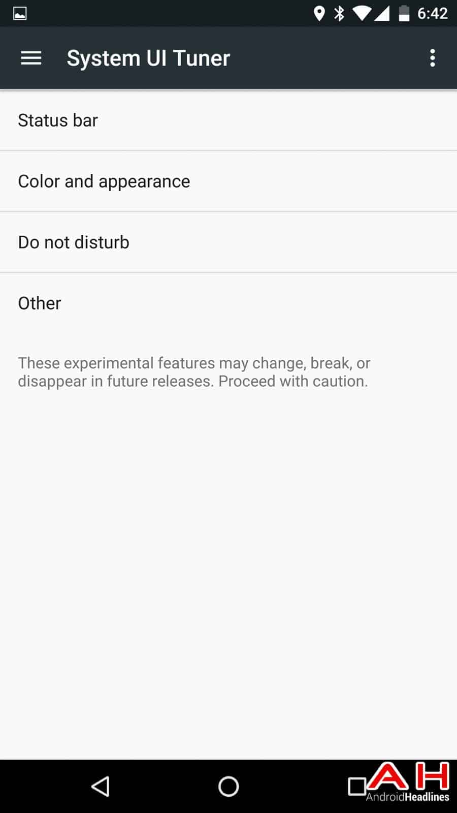 Android N Screenshots 2 AH 184236
