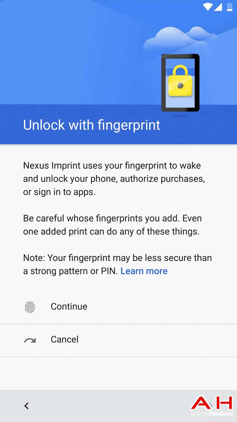 Android N Screenshots AH 154923
