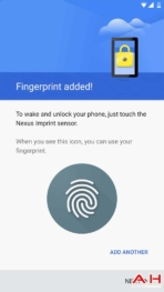 Android N Screenshots AH 154953