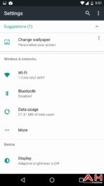 Android N Screenshots AH 155136