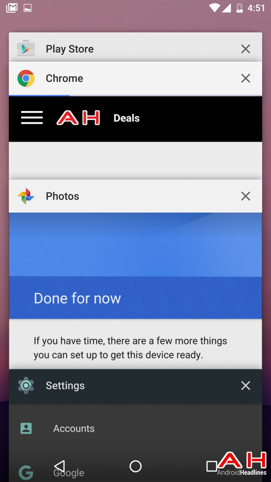 Android N Screenshots AH 165114
