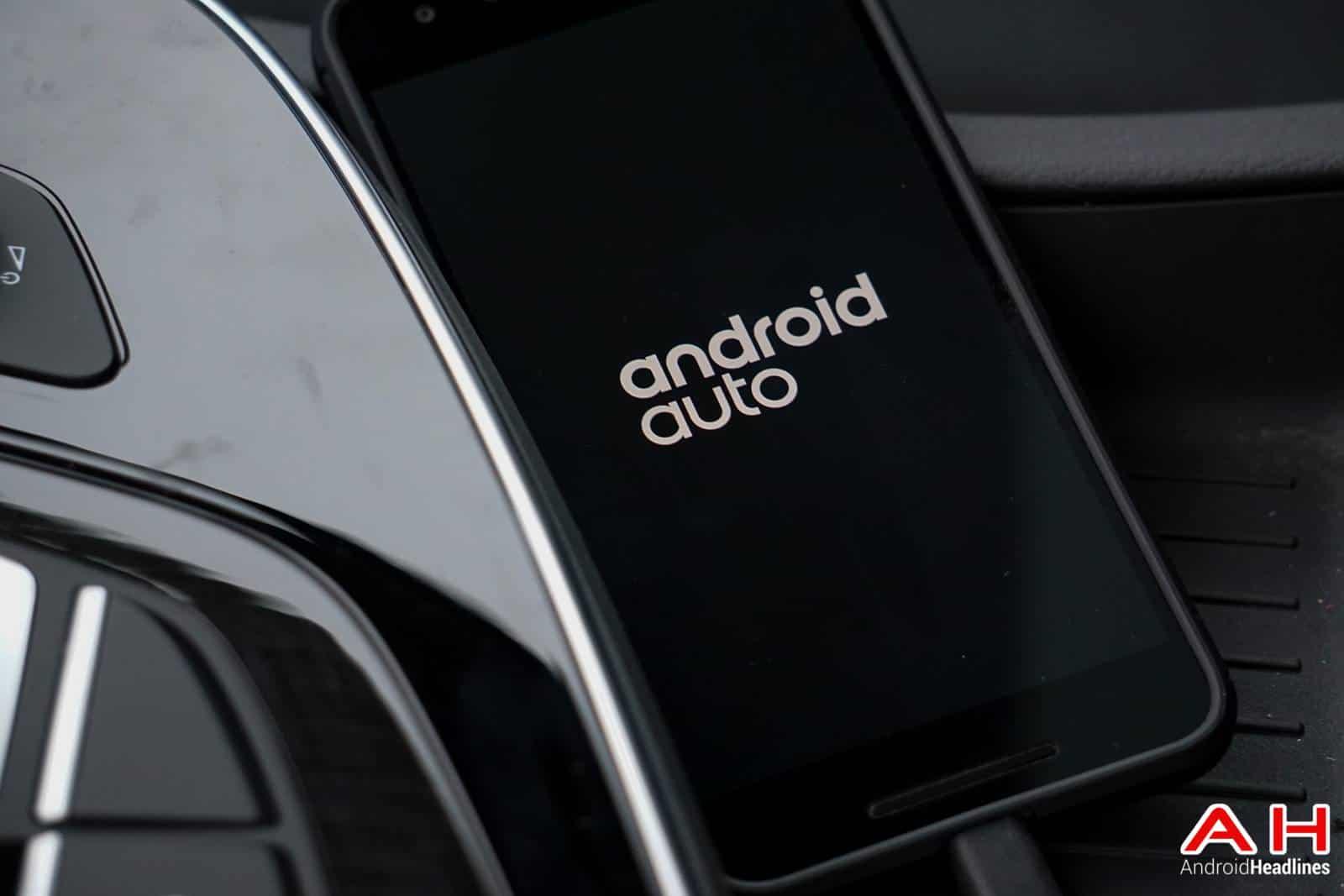 Audi Q7 Review AH 00069