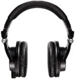 Audio Technica ATH M50x Professional Studio Monitor Headphones 03