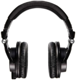Audio Technica ATH M50x Professional Studio Monitor Headphones 04 1
