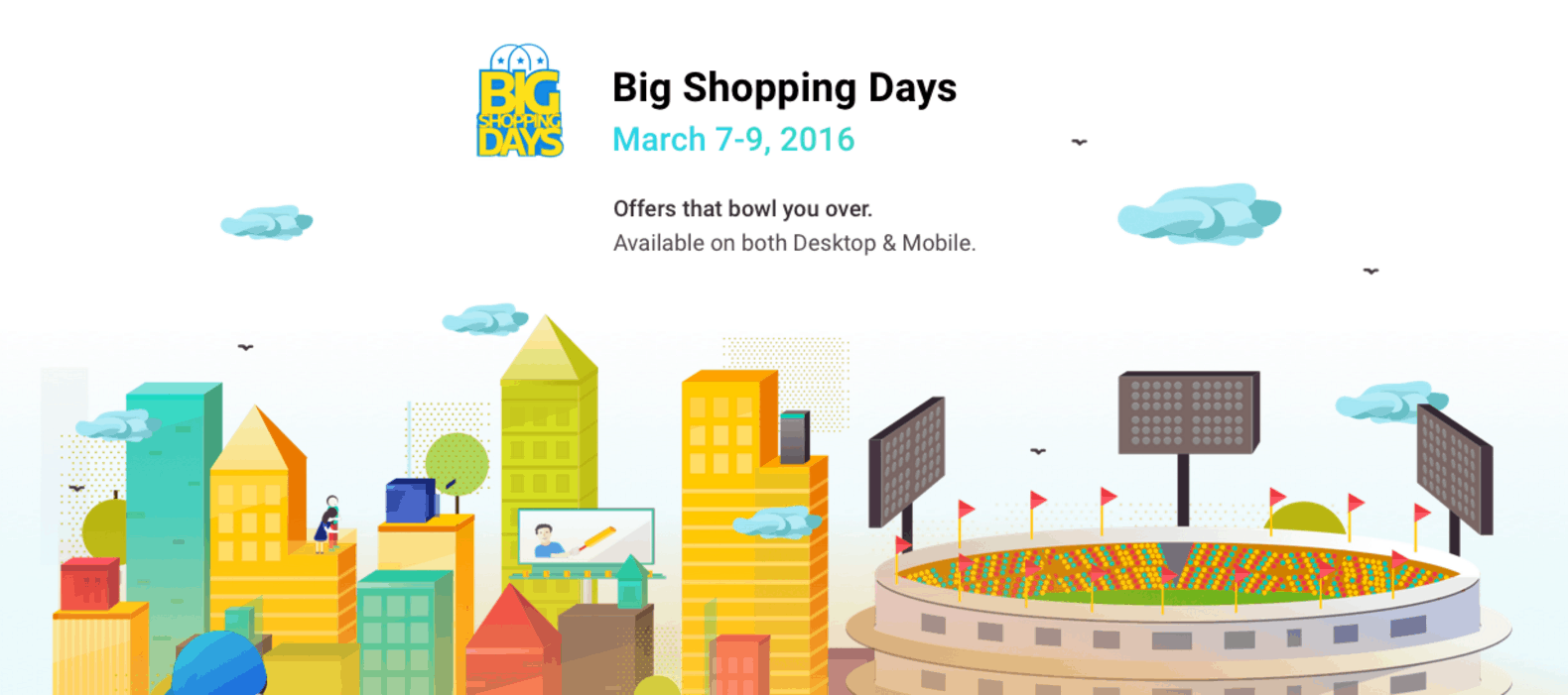 Big Shopping Days Flipkart_1