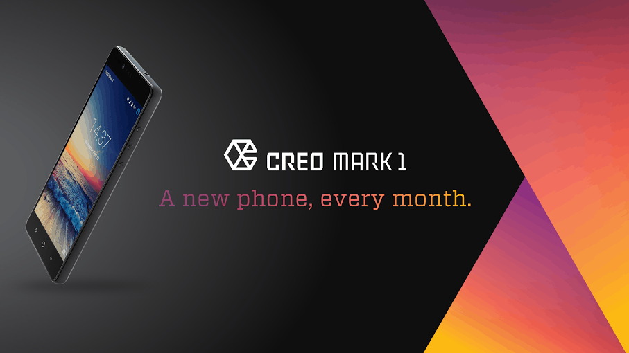 CREO Mark 1 official image_2