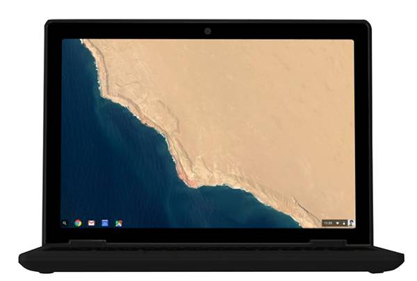CTL J5 Chromebook 4