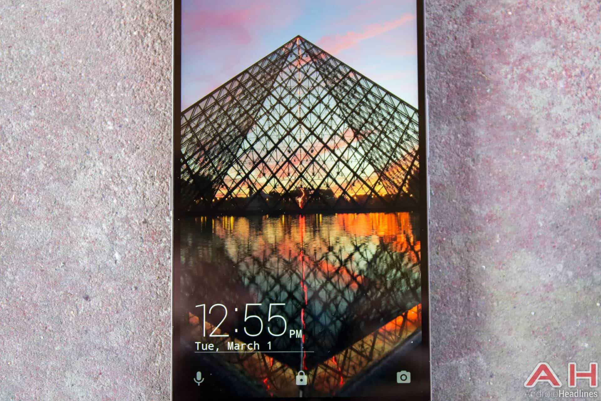 Elephone-P9000-AH-NS-display