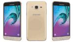 Galaxy J3 2016 Official Render KK