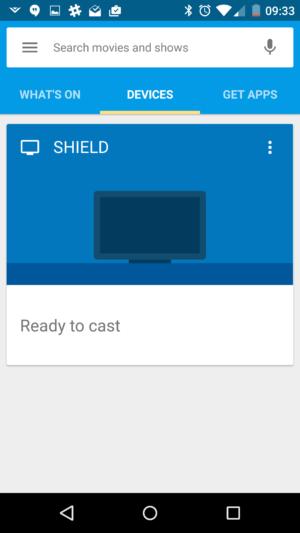 Google Cast AH screenshots (1)