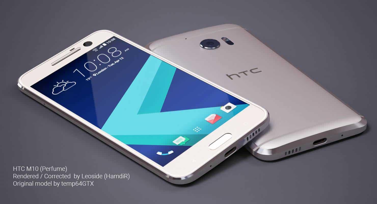 HTC 10 Renders KK (2)