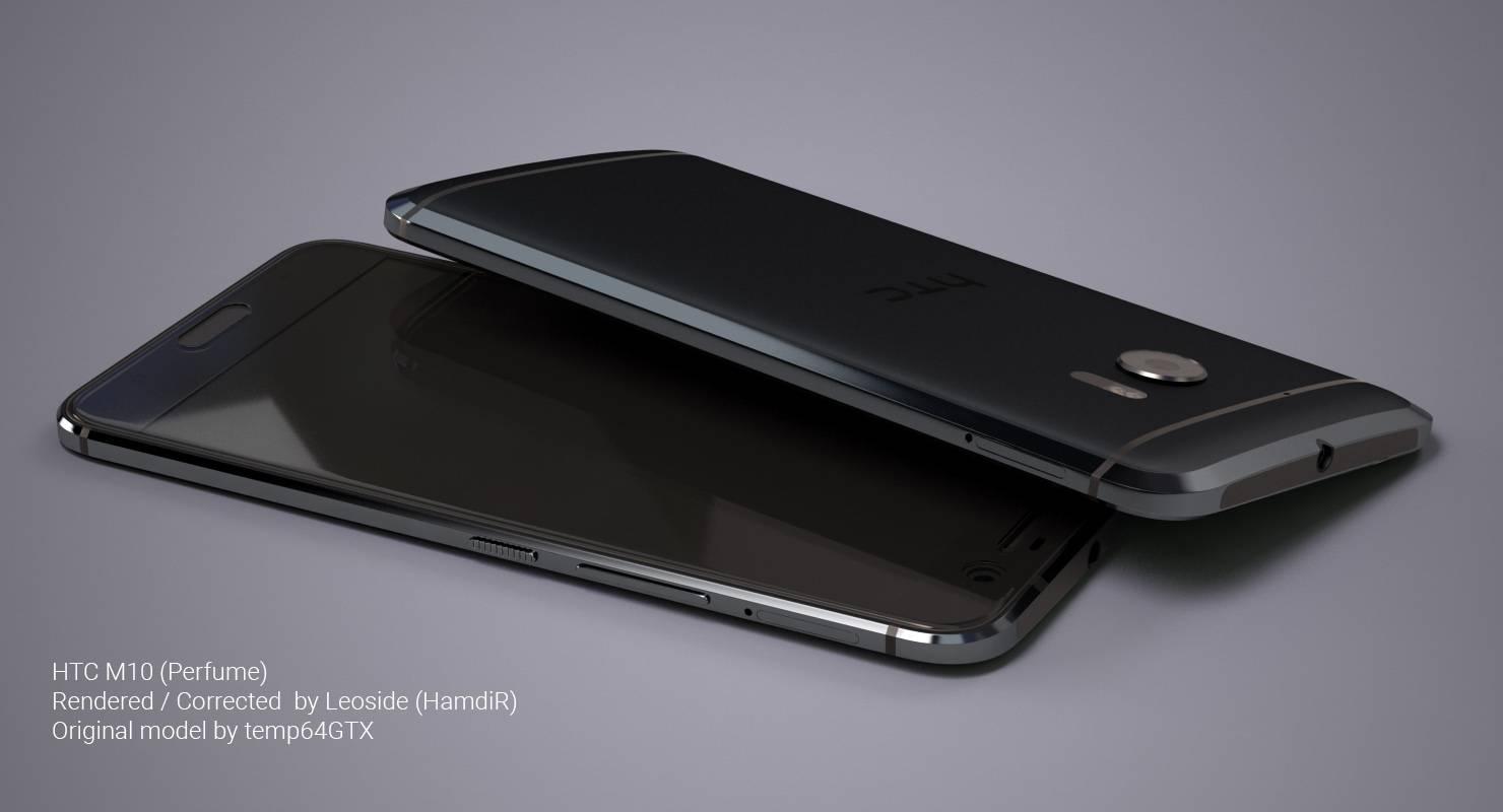 HTC 10 Renders KK (4)