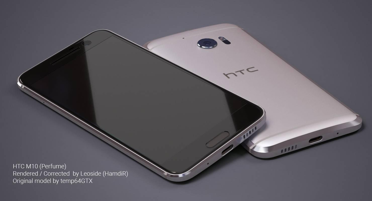 HTC 10 Renders KK (5)