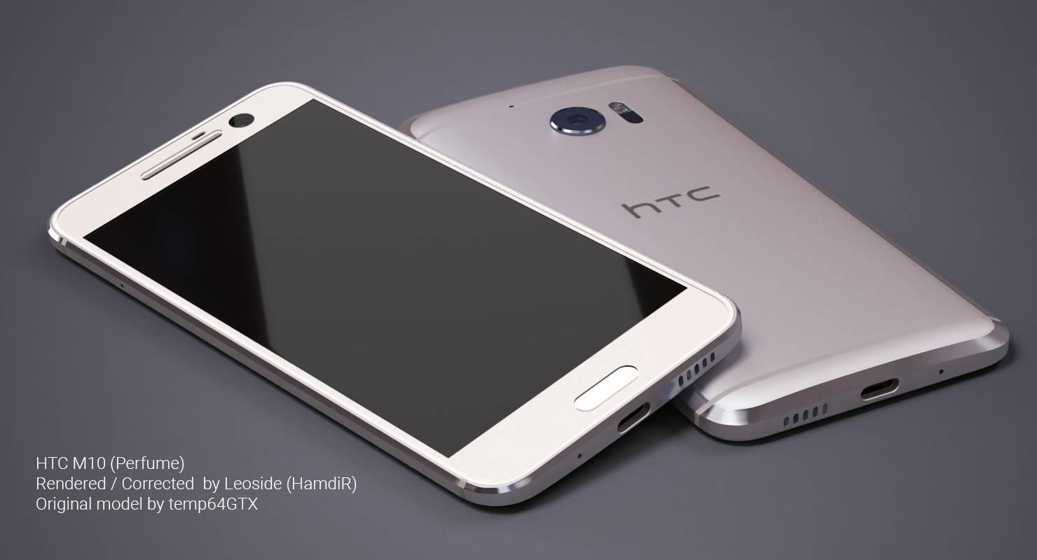 HTC 10 Renders KK (9)