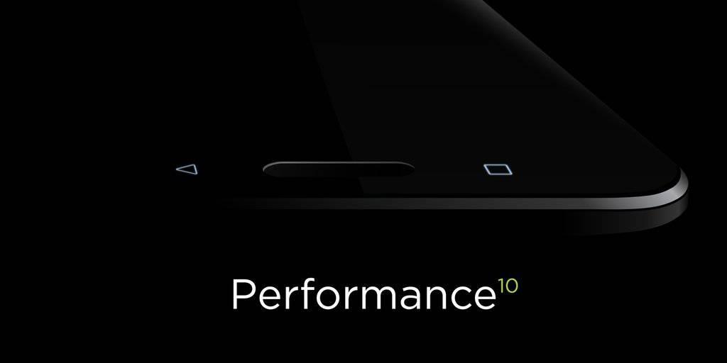HTC Performance