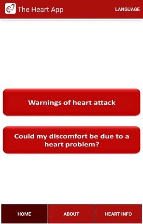 Heart App 01