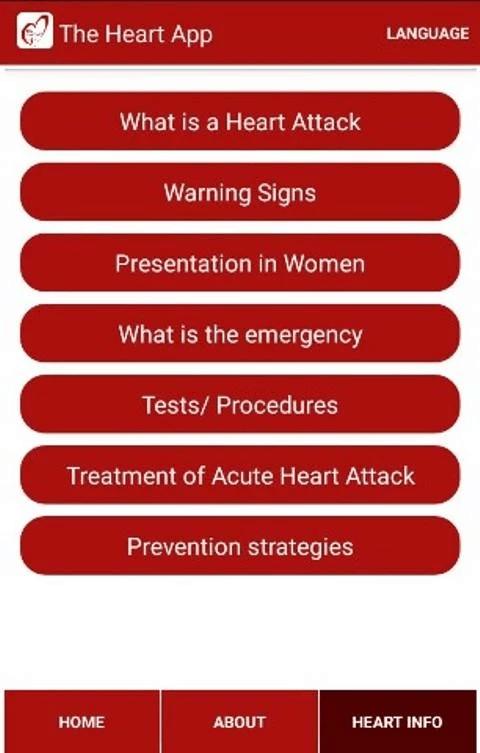 Heart App 02