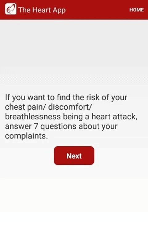 Heart App 04