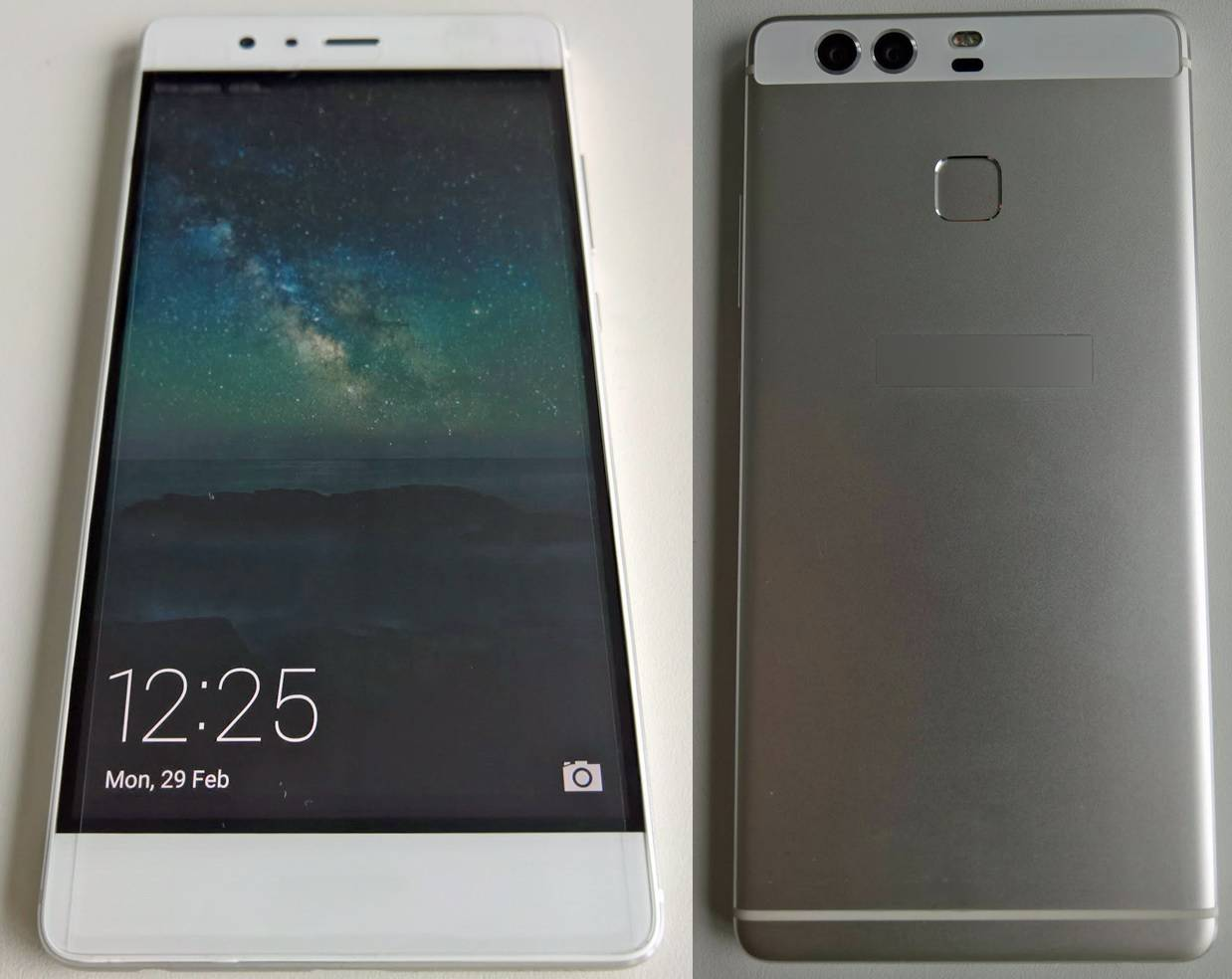 Huawei P9 Leaked Image 03