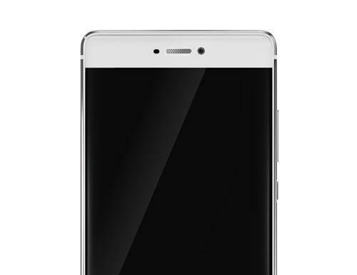 Huawei P9 render leak 21