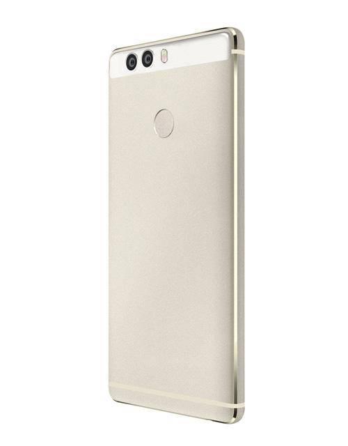 Huawei P9 render leak 22