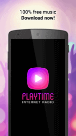 Internet Radio - PlayTime official image_7