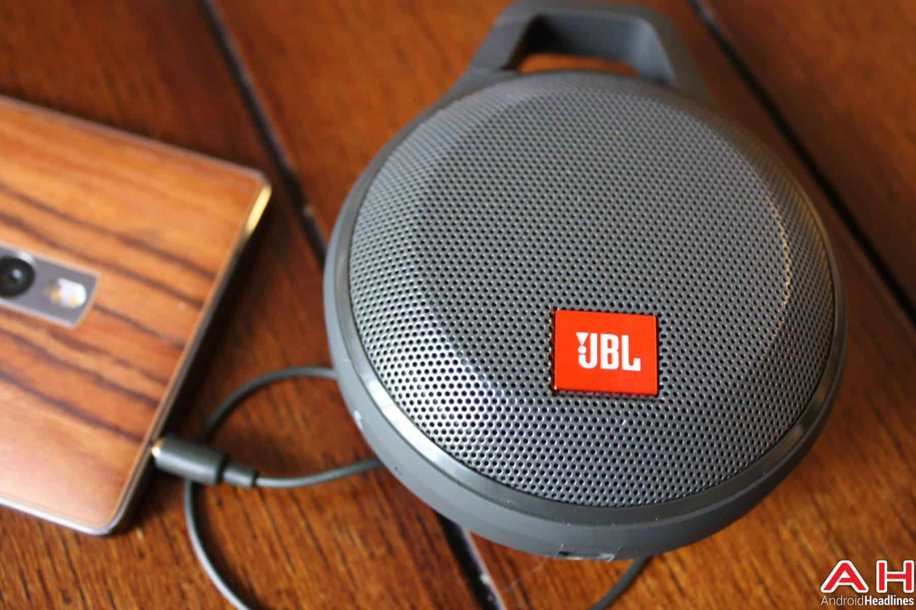 JBL Clip Additional AH-4