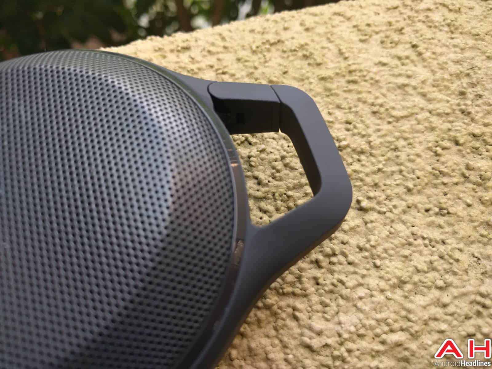 JBL Clip Bluetooth Speaker AH 15