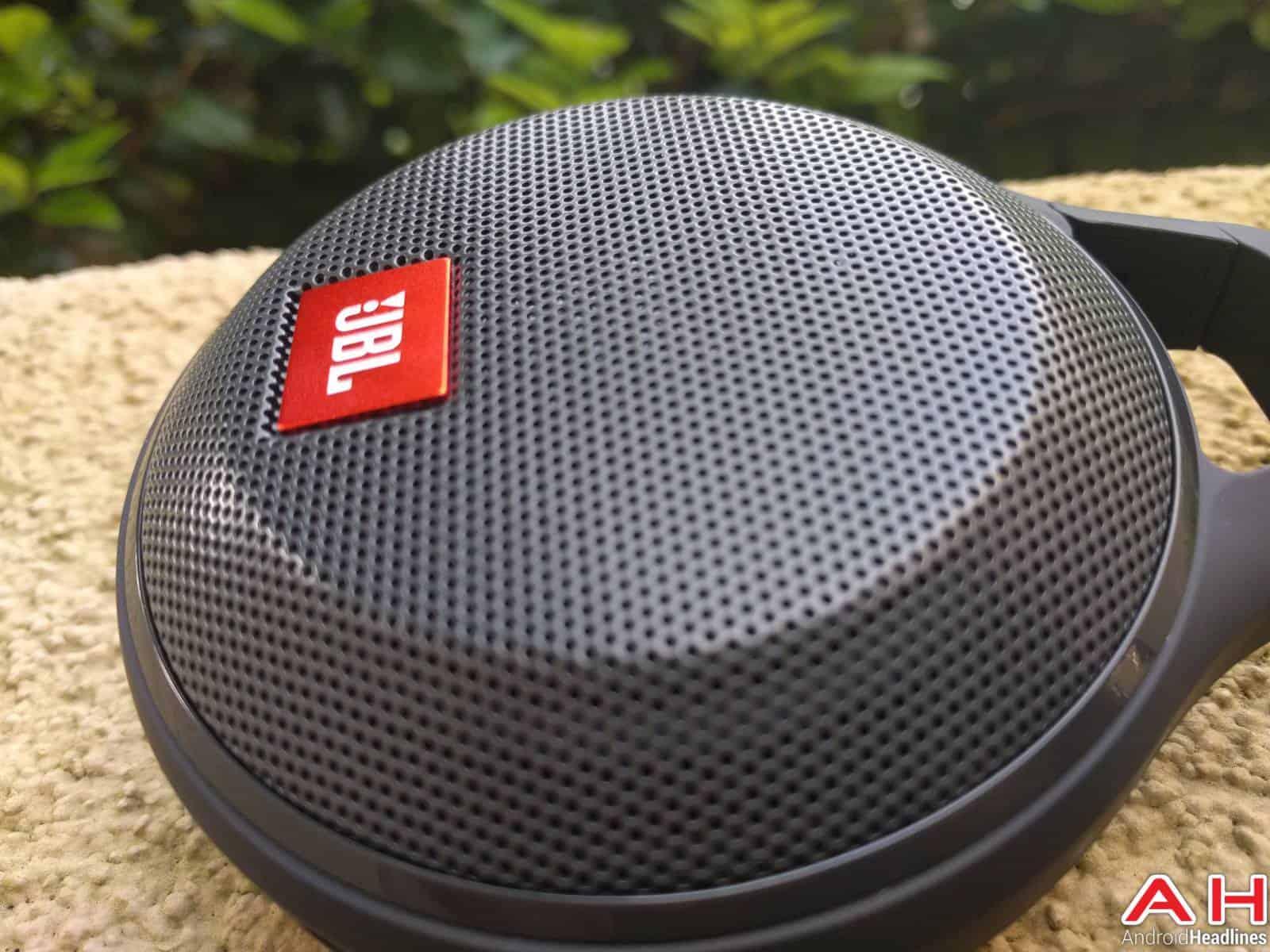 JBL Clip+ Bluetooth Speaker AH-16