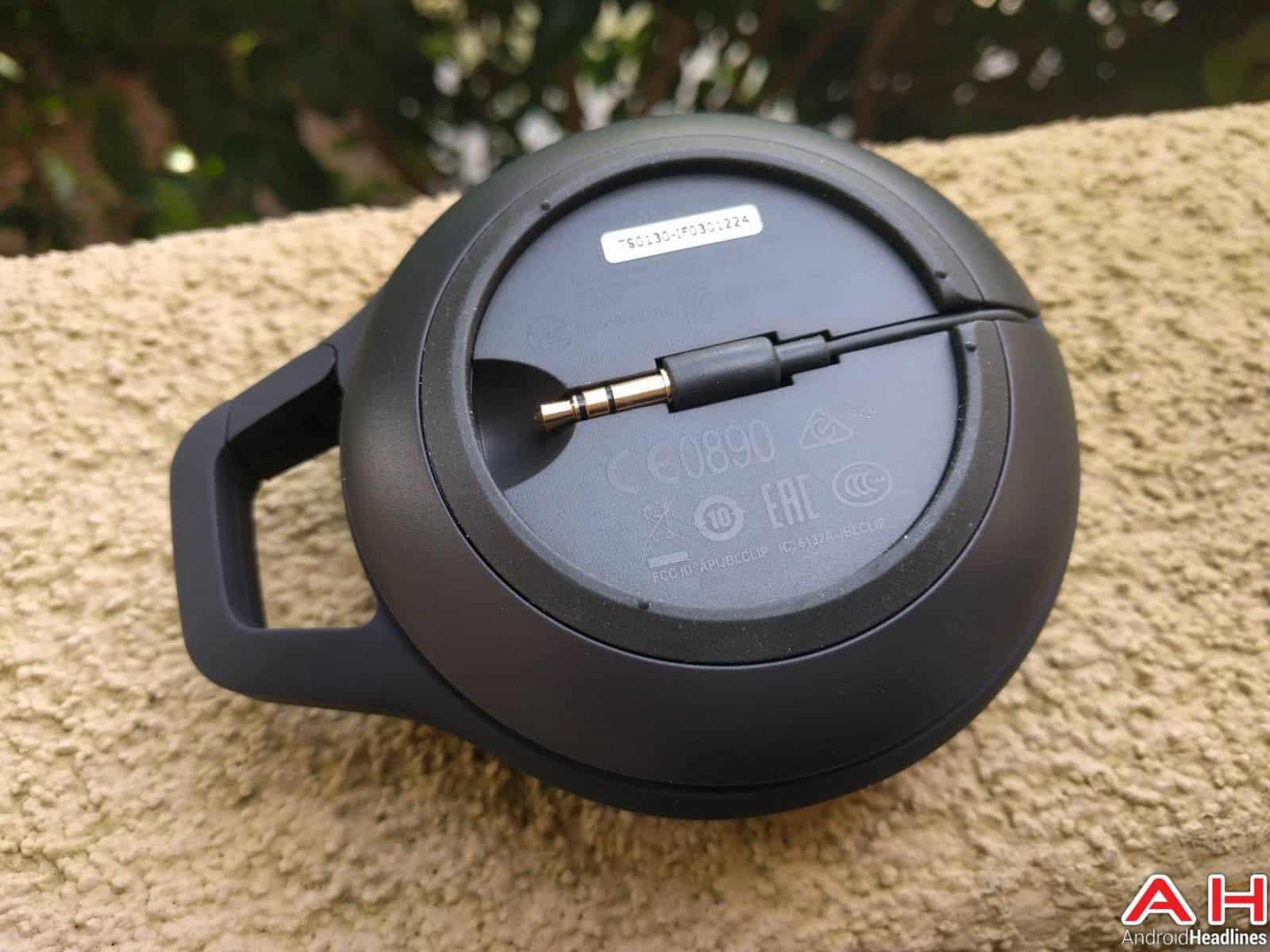 JBL Clip Bluetooth Speaker AH 18