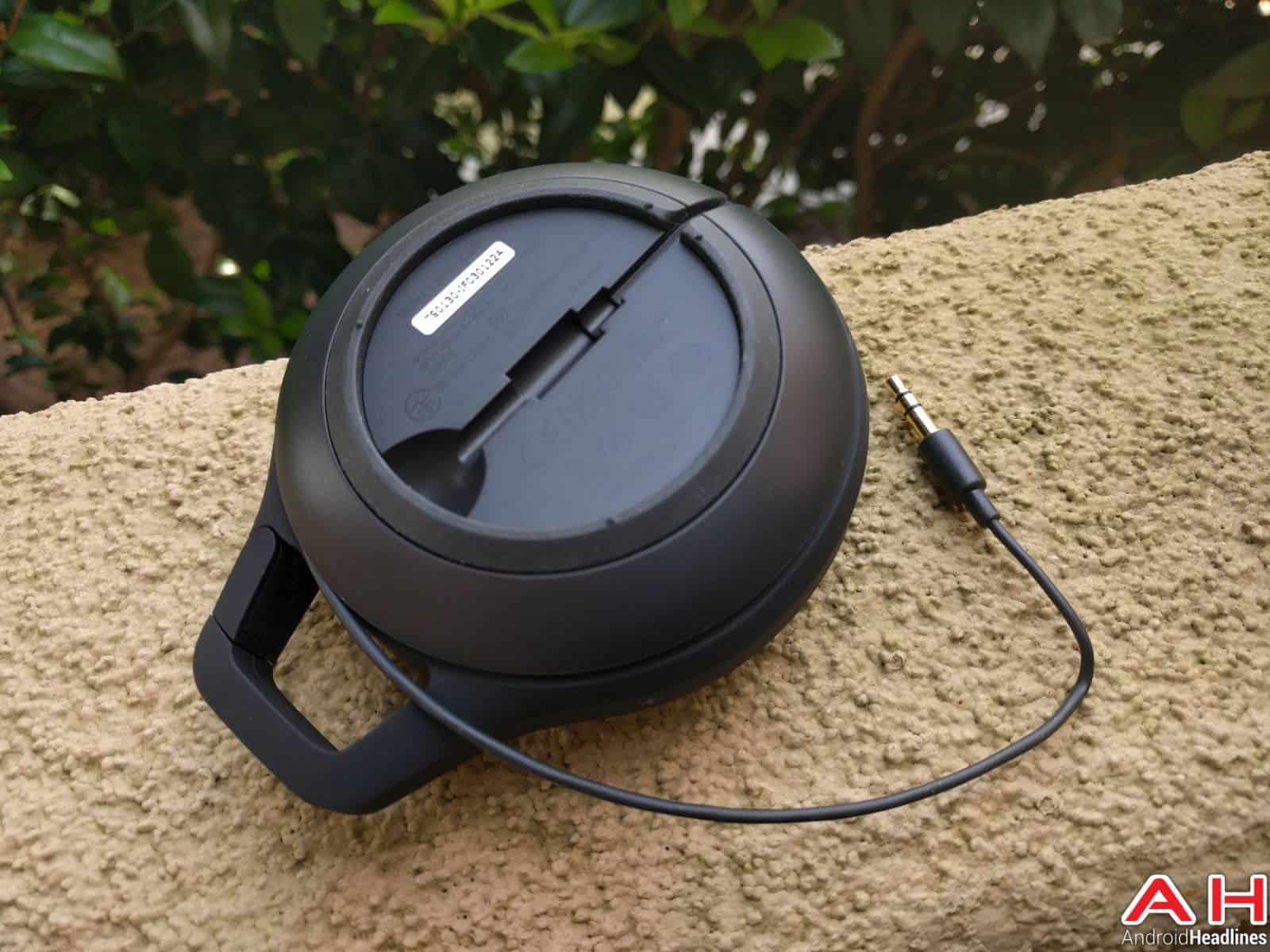 JBL Clip Bluetooth Speaker AH 21