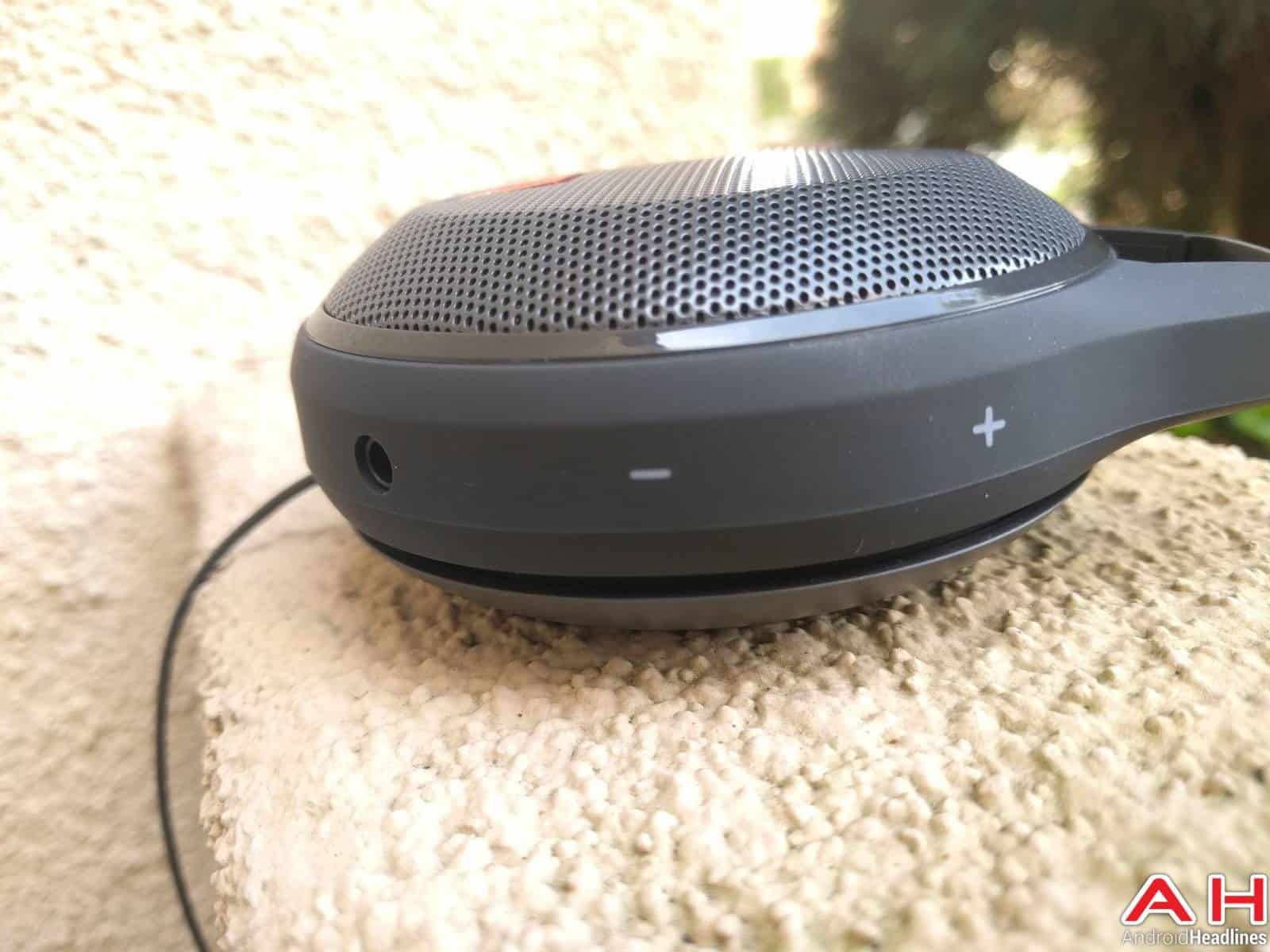 JBL Clip Bluetooth Speaker AH 30