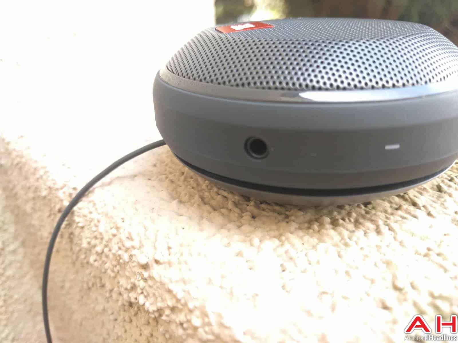 JBL Clip Bluetooth Speaker AH 32