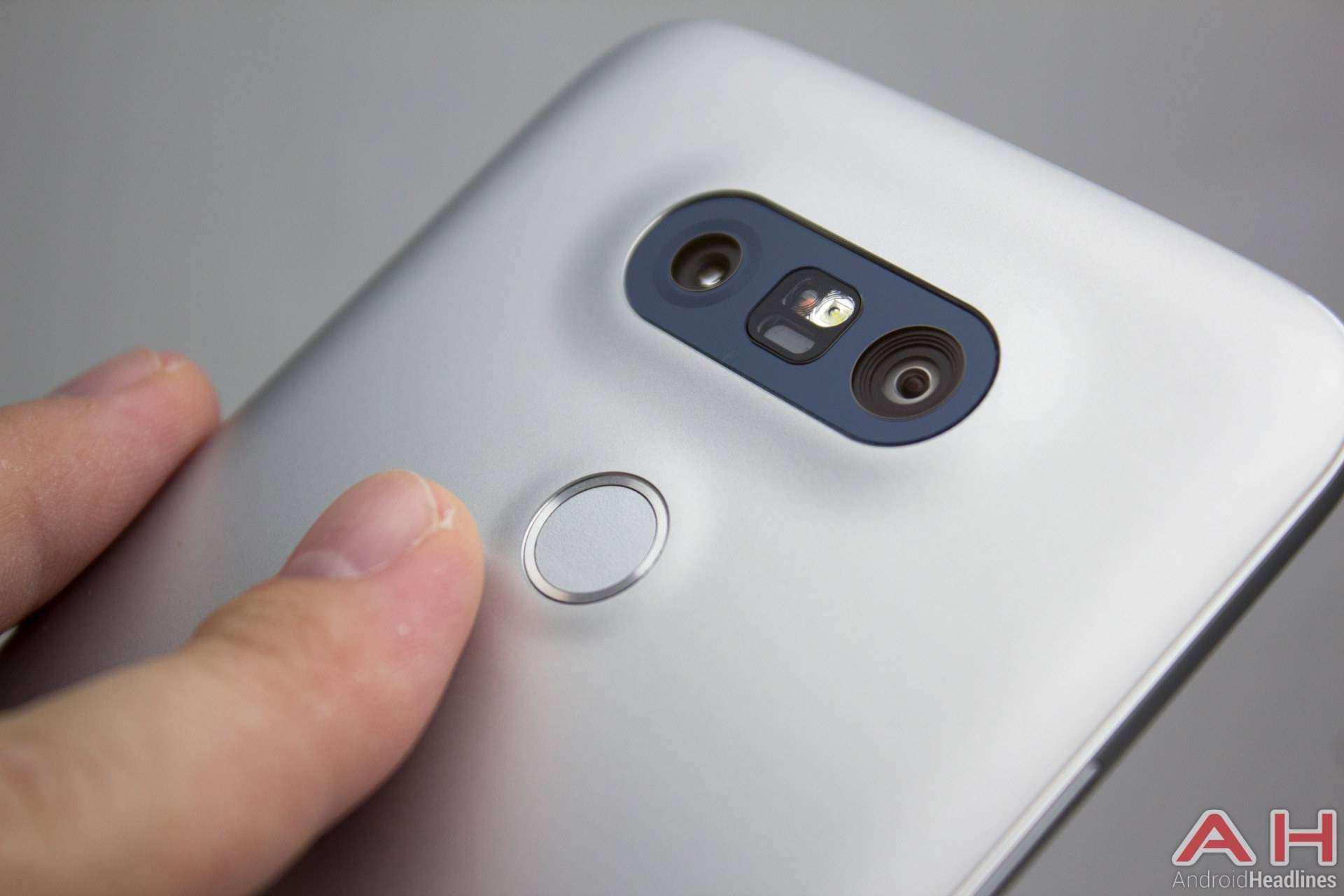 LG G5 AH NS fingerprint