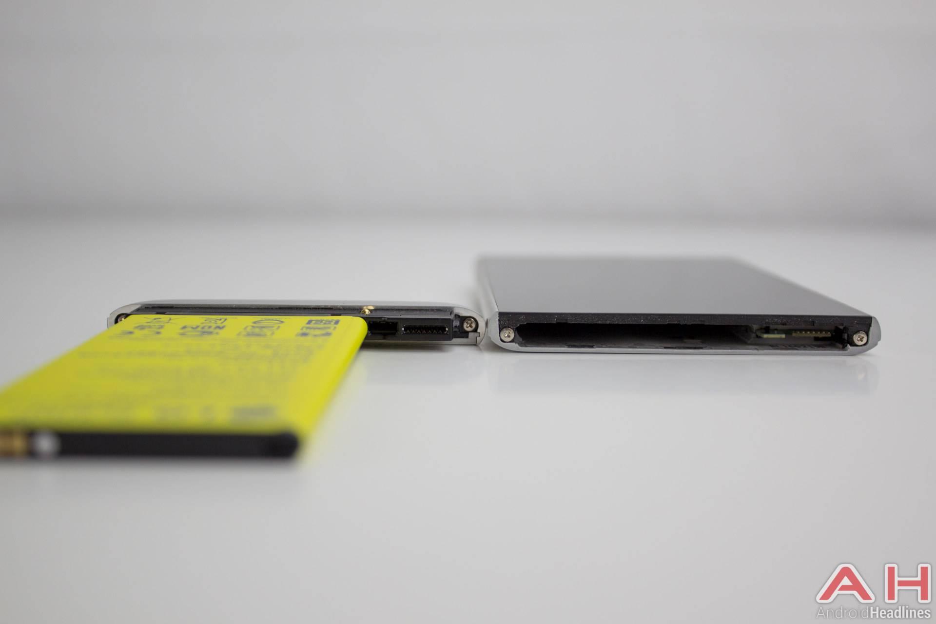 LG G5 AH NS modular 6