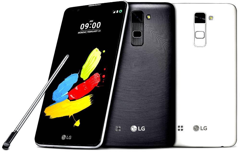LG Stylus 2_11