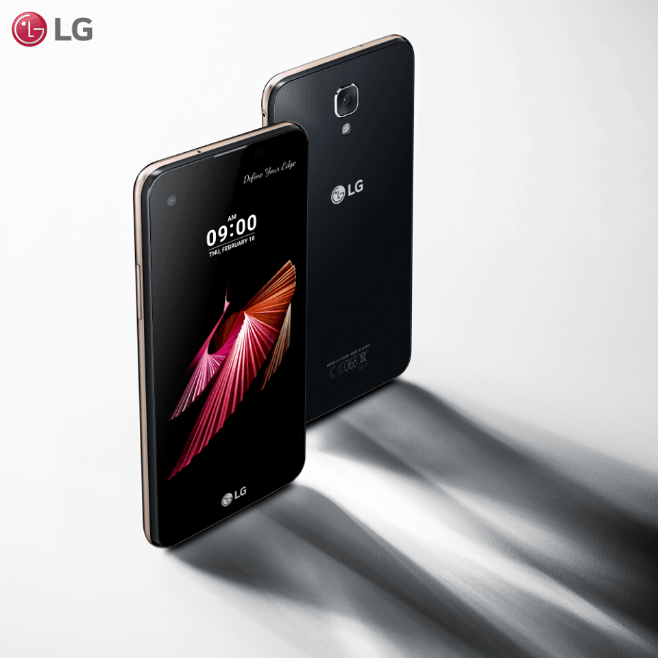 LG X screen and X cam promo 2