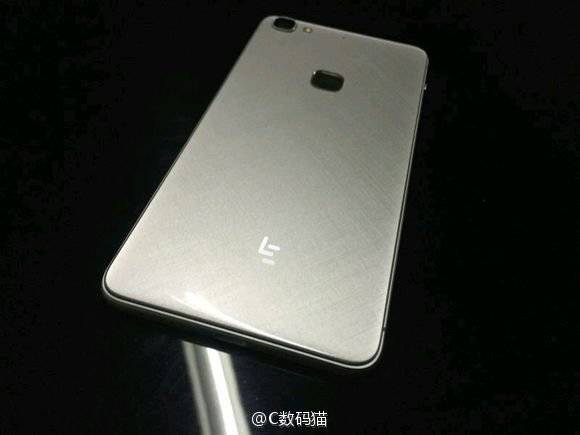 LeEco Le 2 real life images leak_3