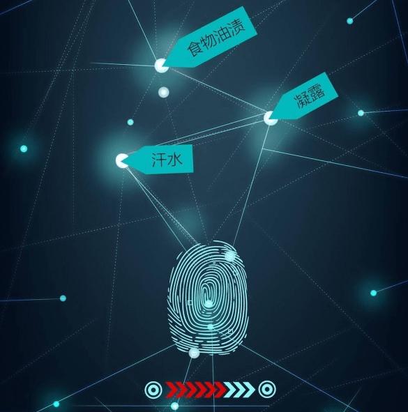 LeEco Ultrasonic Fingerprint Scanner teaser_2