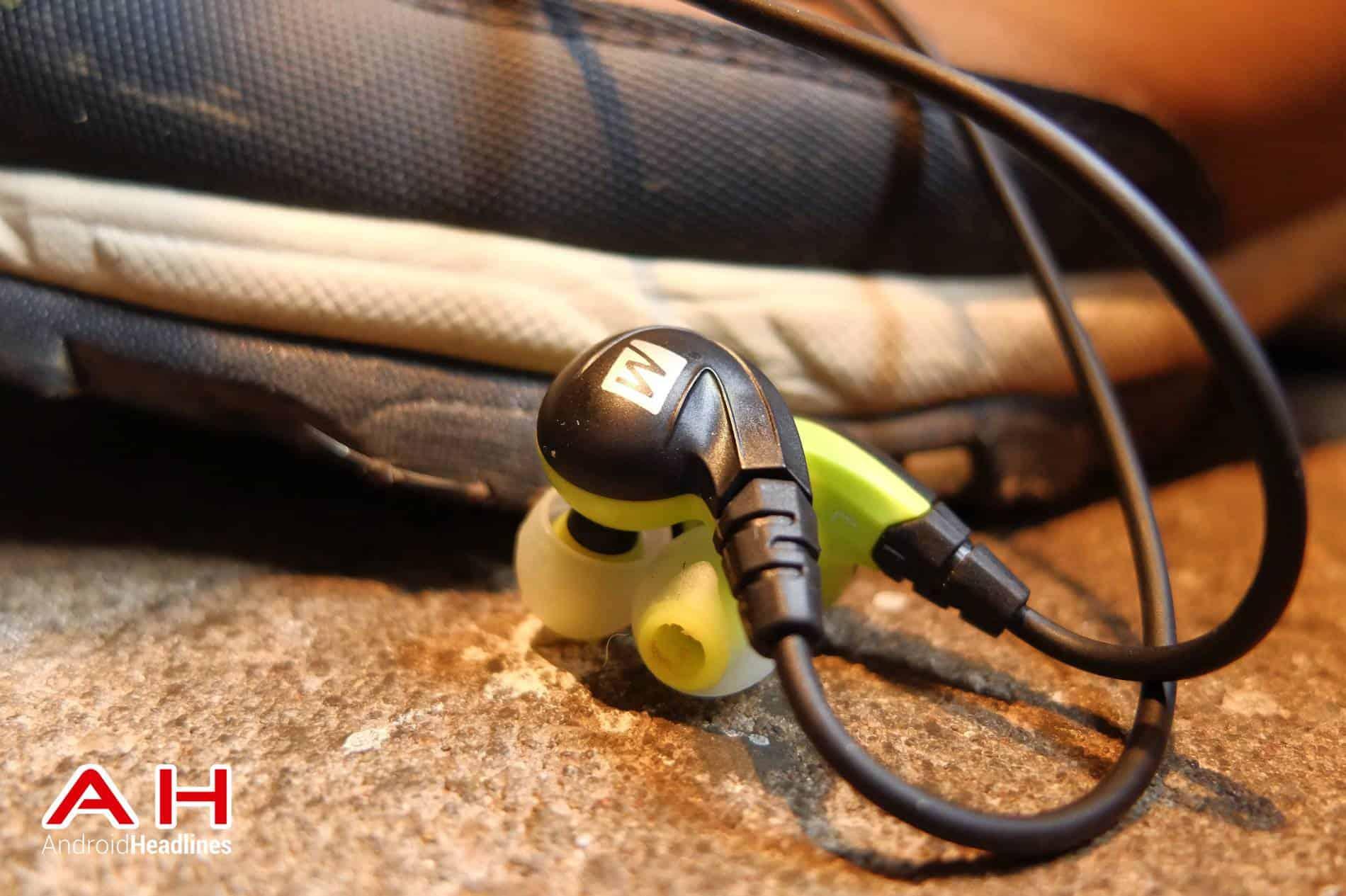 MEE Audio M7P AH 12