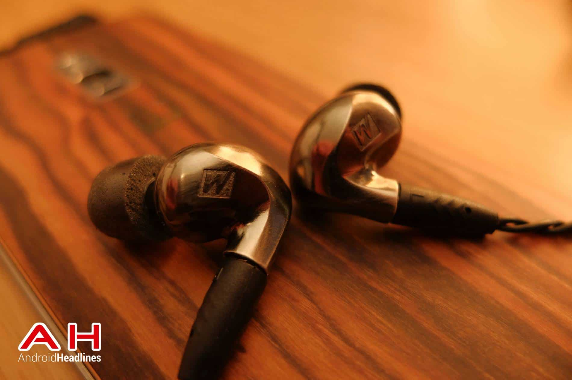 MEE Audio Pinnacle P1 AH 1