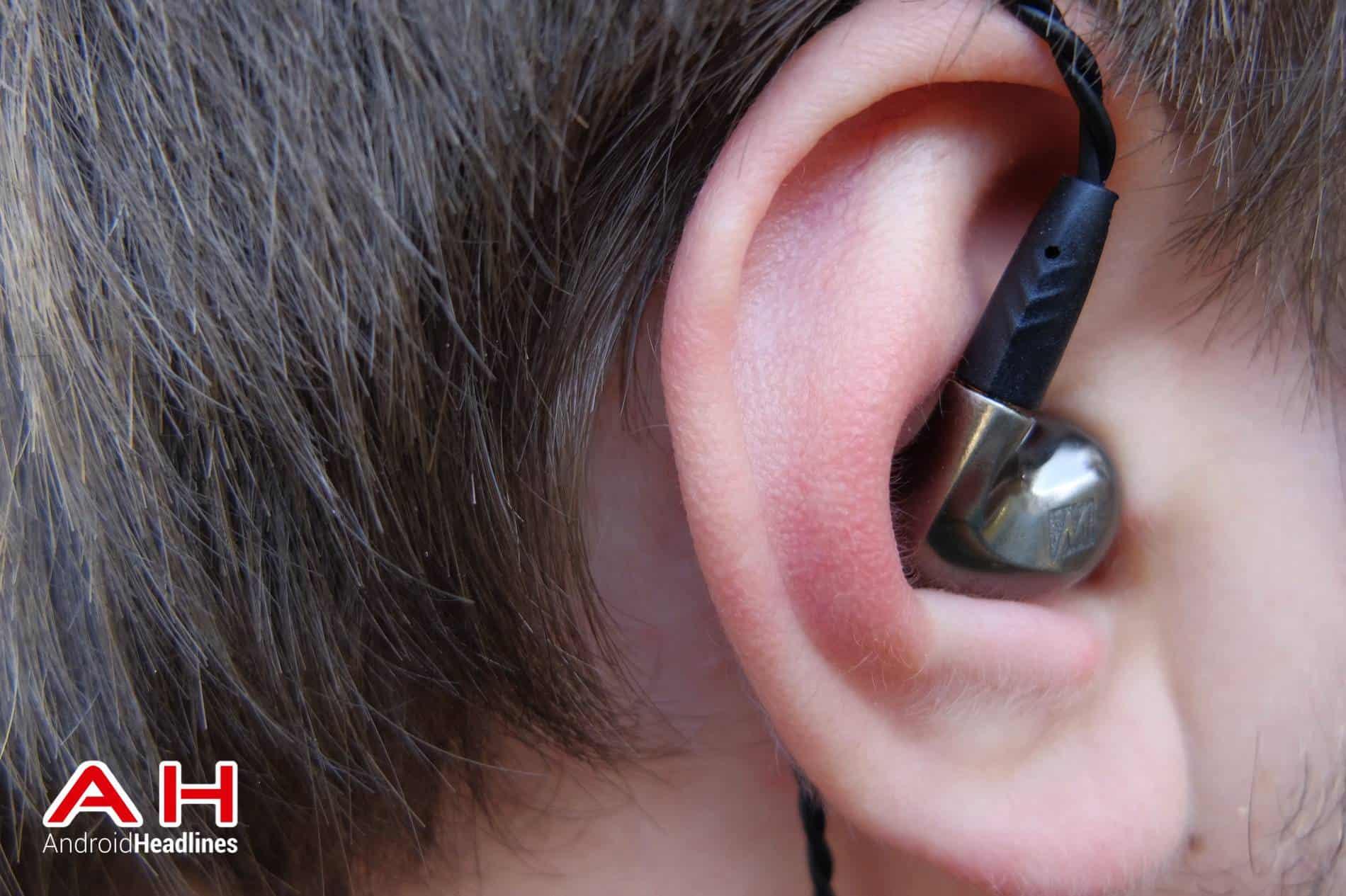 MEE Audio Pinnacle P1 AH 12