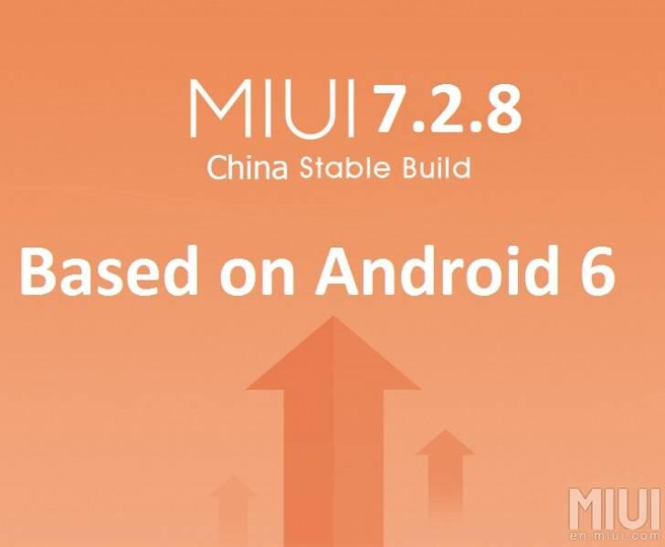 MIUI 7.2.8 Mi 3 and Mi 4_1