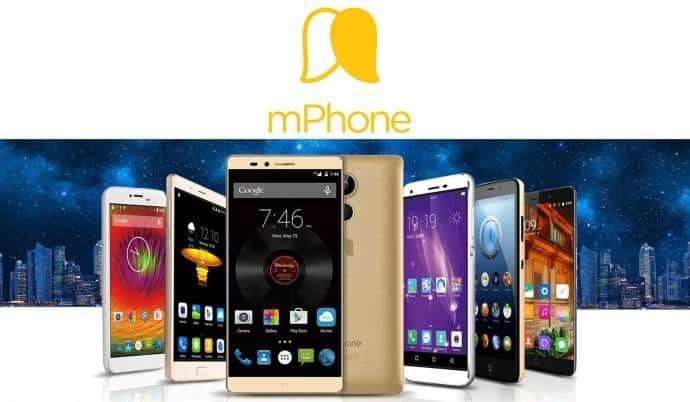 Mango Phone mPhone KK