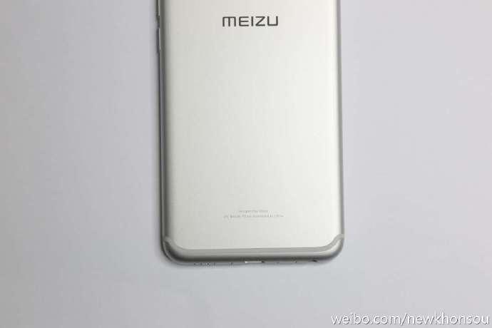 Meizu PRO 6 Meizu VPs leak 2