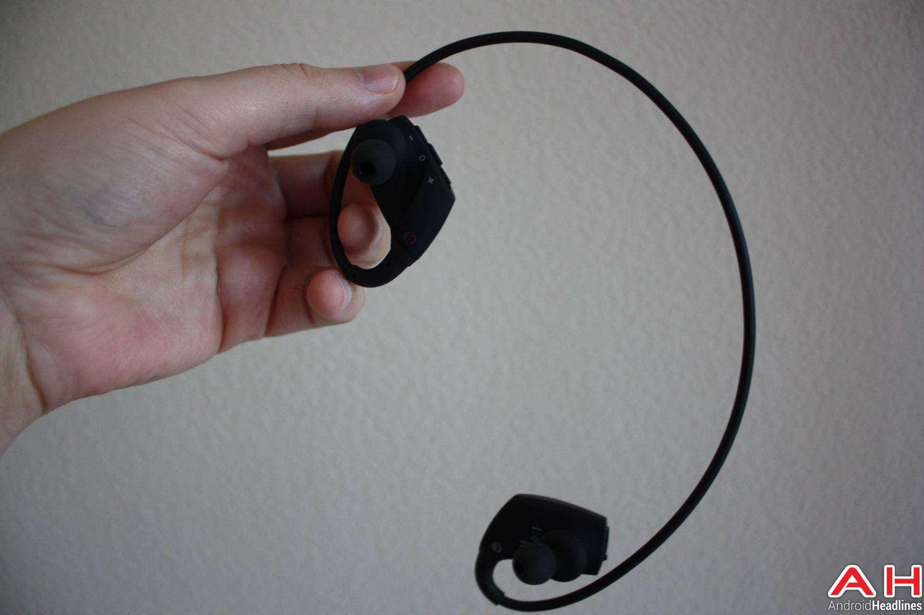 Mpow Antelope Bluetooth Headphones AH-12