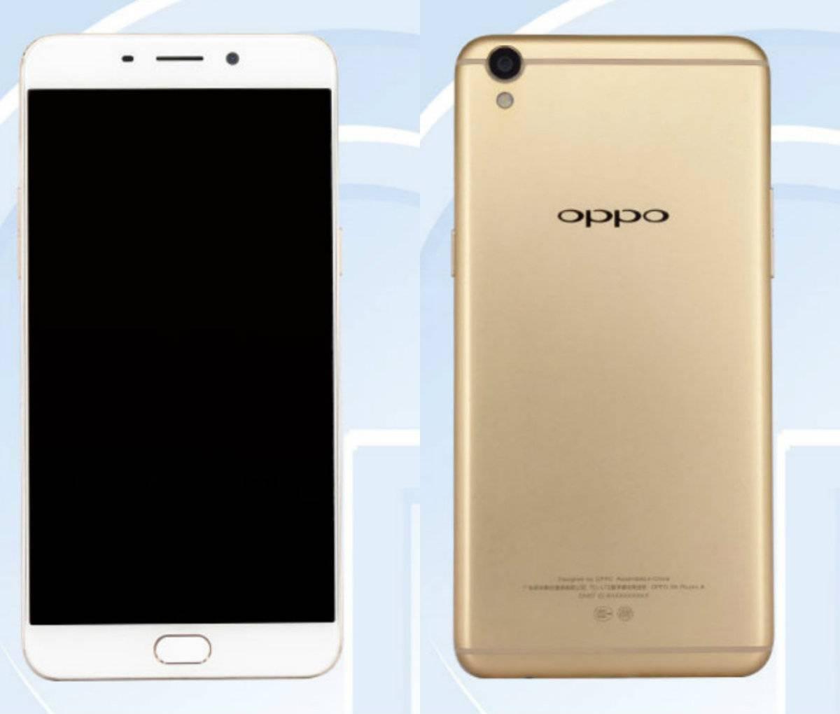Oppo R9 Plus TENAA_41