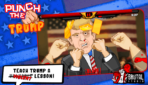 Punch The Trump Play Store Image 1 KK