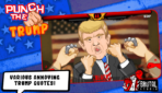 Punch The Trump Play Store Image 2 KK